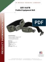af4d9e3bbd4 Fact Sheet Accessories LBT-1647B