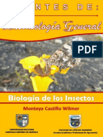 Entomologia General