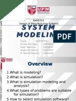 System Modeling