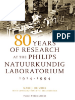 Philips Research 80 Years1