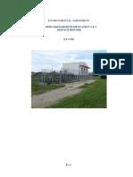 St. Bernard Pump Station Enviro Assessment