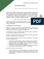 TEMA 5_TECNICAS DE COMUNICACIÓN