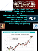 Confronting Food Crisis & Climate Change-WFFP-NAFSO Presentation