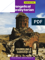 The Evangelical Presbyterian - January-February 2014