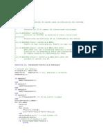 Codigos de Metodos Iterativos en M-file