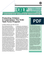 Protecting Children in Cyberspace