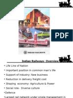 Railway Session 1