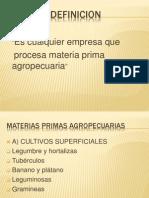 agroindustria-definicionymateriasprimas-100817155351-phpapp02