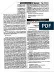 Decreto Supremo N 191-2003-EF