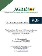 Convegno Olivicoltura Bio Def