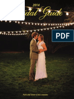 2014 Bridal Guide