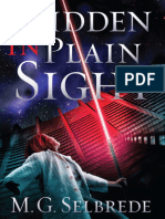 Hidden from Plain Sight Sample Pages