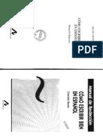 Manual de redacción
