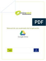 Google Drive - Manual Avanzado