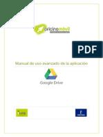 Google Drive - Manual Avanzado