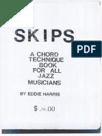 Eddie Harris - Skips