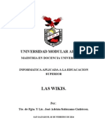 las_wikis