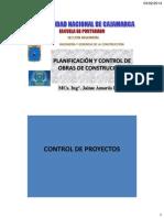 2.8 SEGUNDA controlproyectos