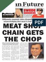 Vegan Future Newspaper