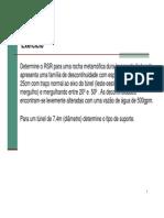 Item 1- Classificacao geomecanica de maciços rochosos - Exercicios(2).pdf
