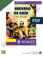 Cuaderno de Caza 2012