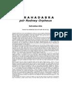 Abrahadabra_es - Rodney Orpheus