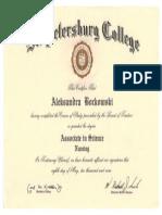 associate diploma nursing