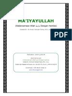 maiyyatullah.pdf