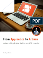 Otwell T. - Laravel - From Apprentice to Artisan - 2013