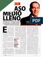 Andres Jaramillo Lopez. Revista Dinero