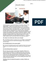 Raj Thackeray Interview by Shobhaa De