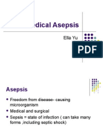 Medical Asepsis 0910