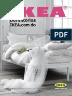 AF SDQ Catalogo IKEA Dormitorios 2014 WEB