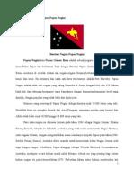 Perbandingan Sistem Hukum Papua Nugini dan Indonesia