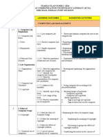 Yearly Plan Form 2 Ictl