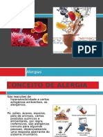Sistema imunitário (Doenças e desequilíbrios)