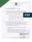 Denuncia ante la Superintendencia de Comunicación 23 de Enero de 2014