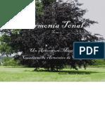 Armonia Tonal Tomo 1 Un Arboretum Musical Cuadernillo Armonico de Campo