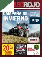 Impuls or Ojo Case in i Verno 2013