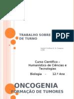 Oncogenia