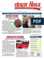 Hometown News USA Feb Issue 2014