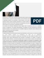 Entrevista Por Competencias.