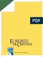 El Secreto de Cristina Ayudaparaelmaestro.blogspot.com