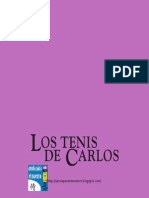 Los Tenis de Carlos