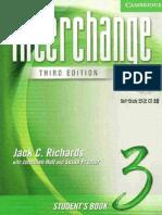 Interchange Third Edition Libro Verde