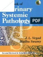Textbook of Veterinary Systemic Pathology