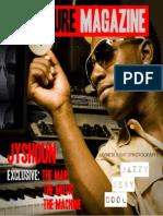 Mixture Magazine