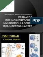 FARMACOS INMUNOSUPRESORES-1