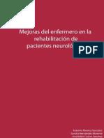 Mejoras Del Enfermero en La Rehabilitacion de Pacientes Neurologicos
