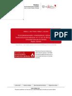 LECTURA-Telecomunicaciones, Convergencia y Regulación